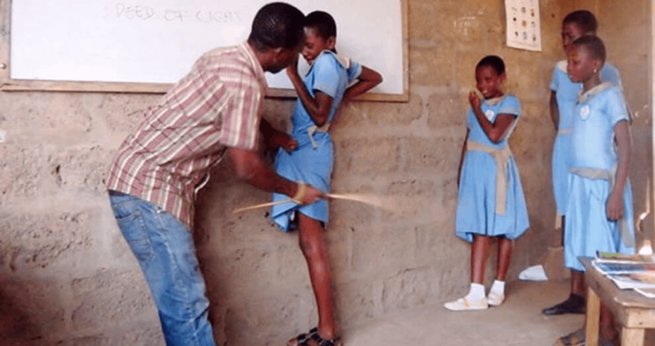NaSIA bans corporal punishment in all pre-tertiary schools