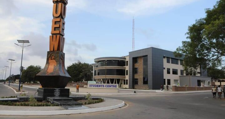 UEW selected to steering committee for Early Childhood Education