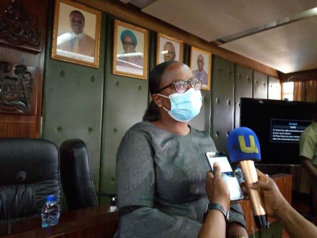 Cause of examiners contacts leakage identified and fixed - WAEC
