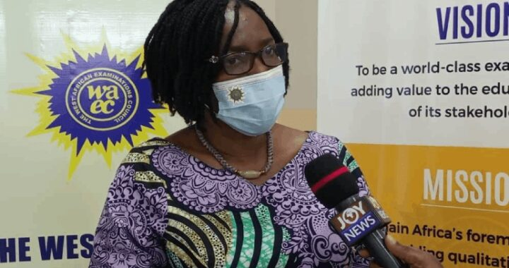 Investigations ongoing on 2020 examiners details leakage - WAEC