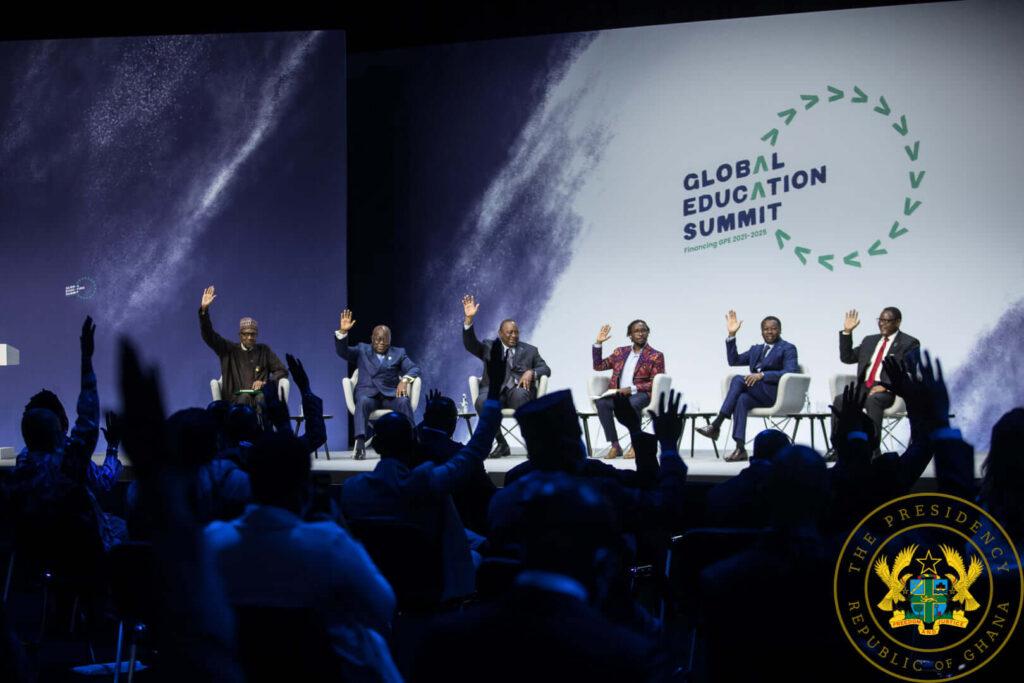 $4 billion raised at Education Summit to support world education