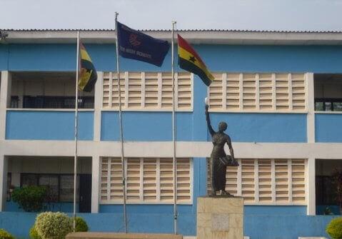Police deny brutalizing Kumasi Girls students over midterm protest