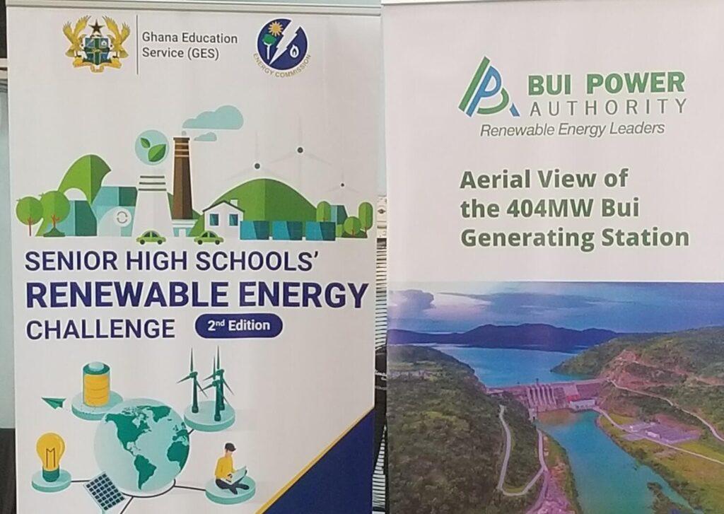 Energy Commission begins 2021 SHS renewable energy challenge