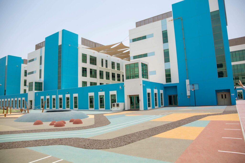 Ghana will soon explore UAE's school buildings design - Adutwum