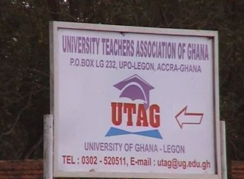 Govt reaches agreement with UTAG to suspend Friday strike action