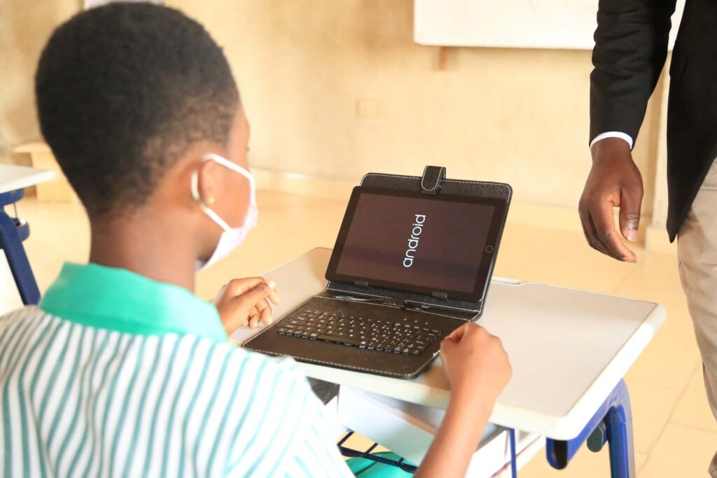 GNACOPS to distribute 1 million tablets to private schools students