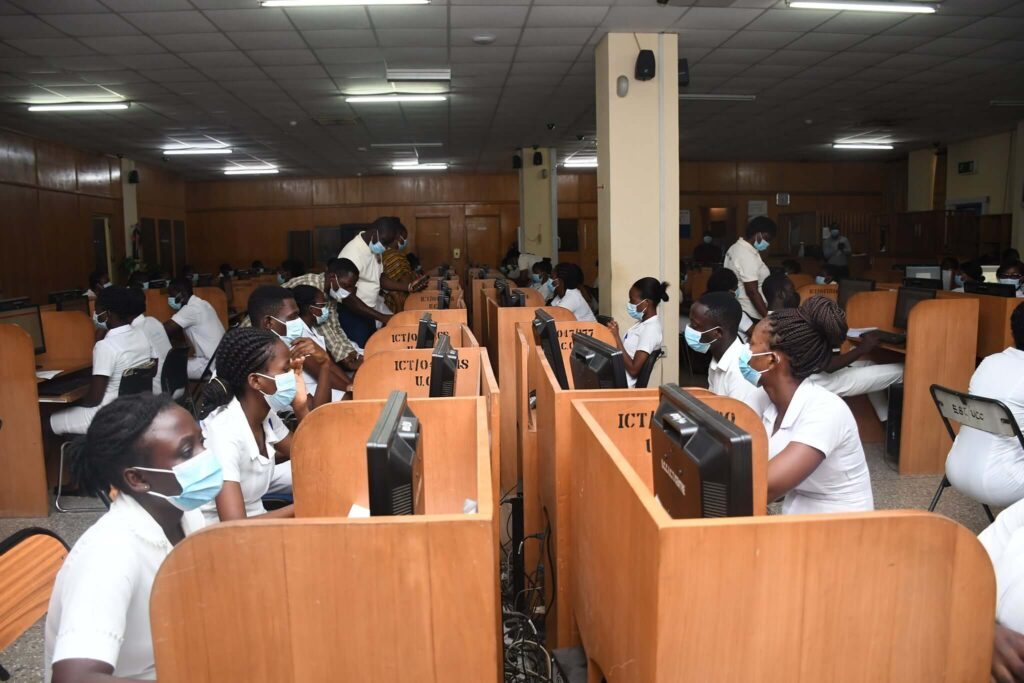 N&MC assists Liberia to conduct 1st online nursing licensing exams