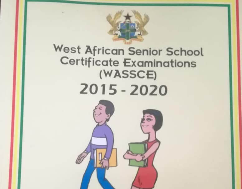 WASSCE: Students who rely on Pasco do so at their own risk - WAEC
