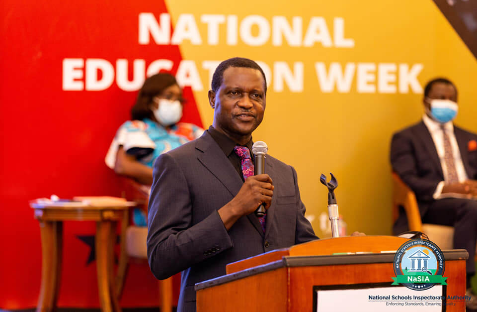 Ghana is among world nations with best trained teachers - Adutwum