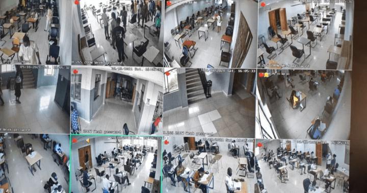 Pentecost University digitalizes invigilation of end of term exams