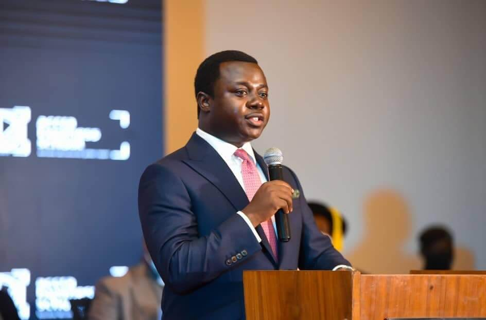 The future is bright for Ghanaian students amid free SHS - Ntim