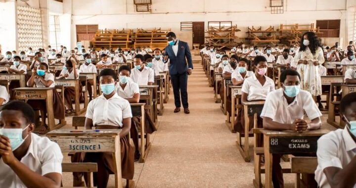 EduWatch to publish report on 2021 WASSCE leakages, malpractice