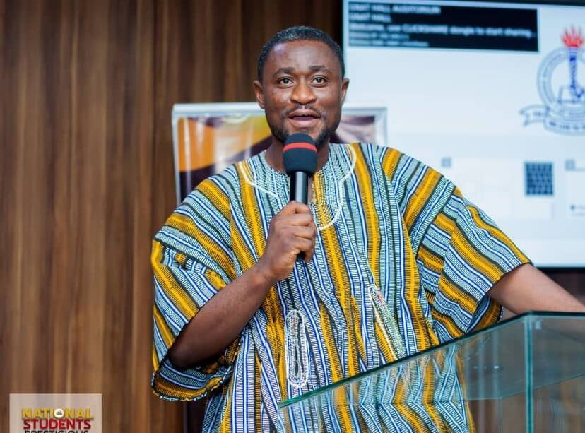 Free SHS, school feeding not funded by LGBT countries - MoE PRO