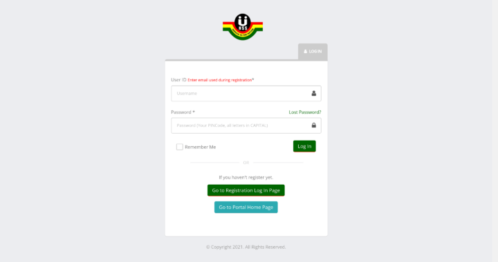 How to check your 2021/2022 national service posting in 6 steps